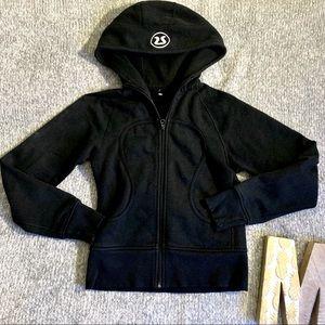 Lululemon scooba hoodie